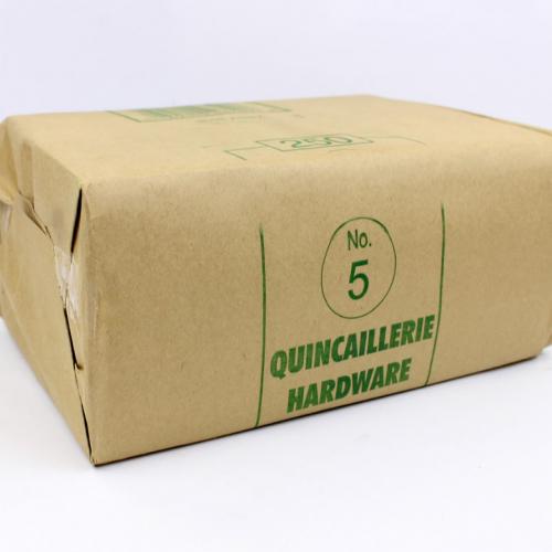 Paper Hardware Bags